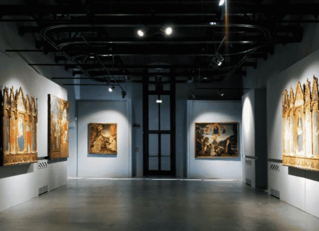 Render Museo